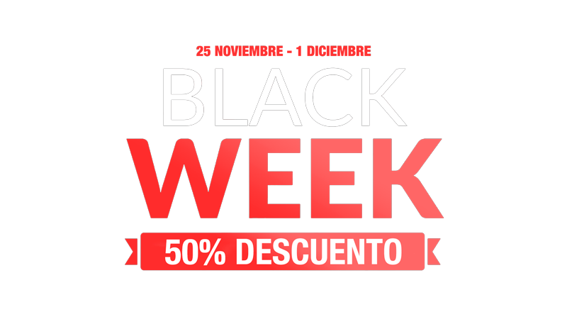 Black Friday 2019 Archivex Clinical