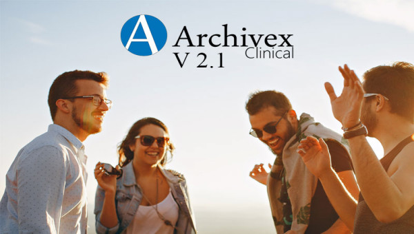 Archivex Clinical V 2.1